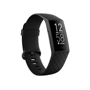 Fitbit FitBit Charge 4 Zwart