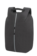 "Samsonite Securipack laptop backpack 15,6"" black steel"